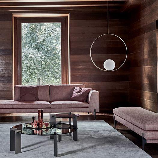 Ditre Italia Like In Acrobatics In The Lamp Tondina Contemporary Designers Furniture Da Vinci Lifestyle Contemporary Furniture Design Furniture Design Lifestyle Furniture
