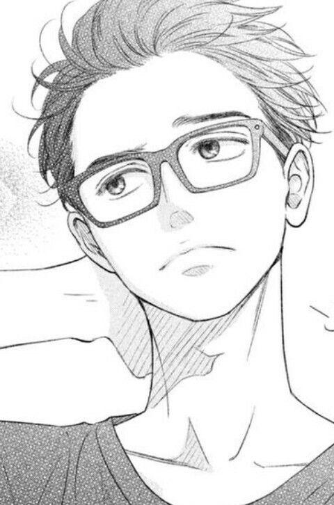 My New Bf Matsunaga From Living No Matsunaga San Hehe Manga Drawing Shoujo Manga Manga Love