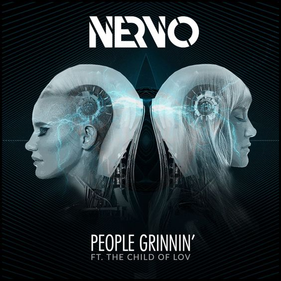 Nervo – People Grinnin' acapella