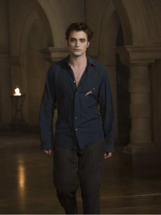 New Moon Still Edward My Twilight Obsession