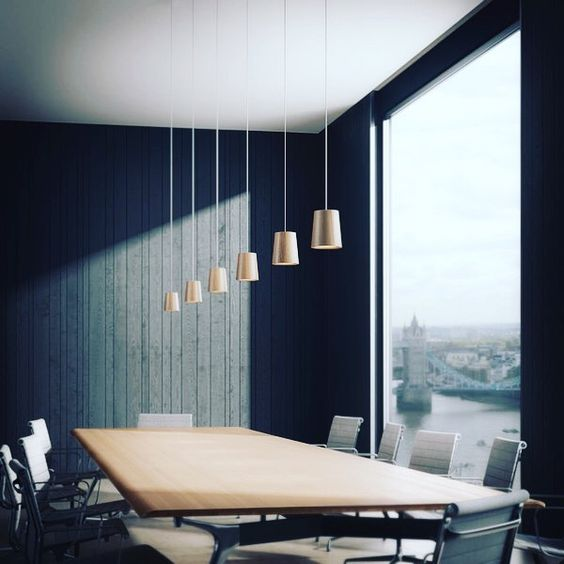 Our product of the week is the Solid Natural Oak Pendant by Terrance Woodgate. This beautiful pendant is carved from European Oak and finished with a matt lacquer. #terrancewoodgate #design #lighting #solid #oak #pendant #europeanoak #britishdesign #led #thelollipopshoppe #tlshoppe