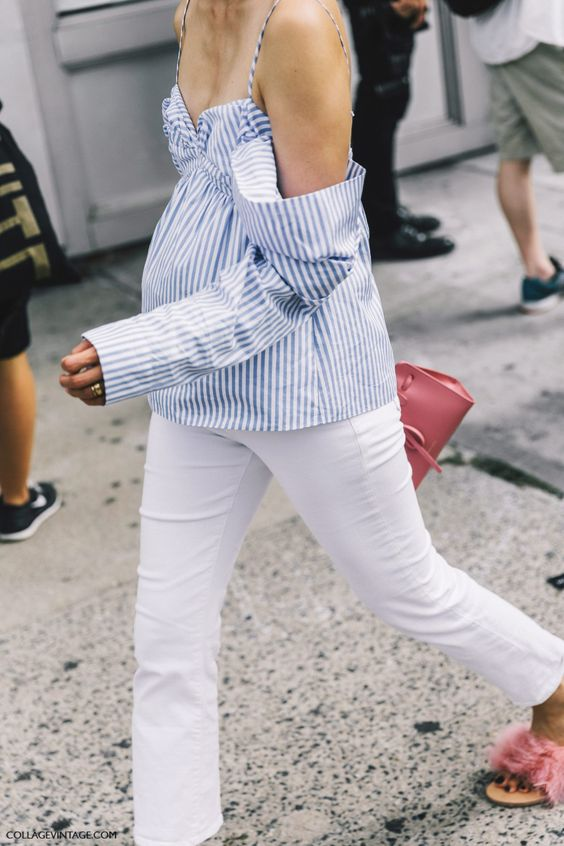 nyfw-new_york_fashion_week_ss17-street_style-outfits-collage_vintage-off_the_shoulders-furry_sandals