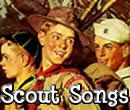 Girl Scout Songs: Songs for Girl Scouts  (On My Honor) one of my favorite campfire songs!!