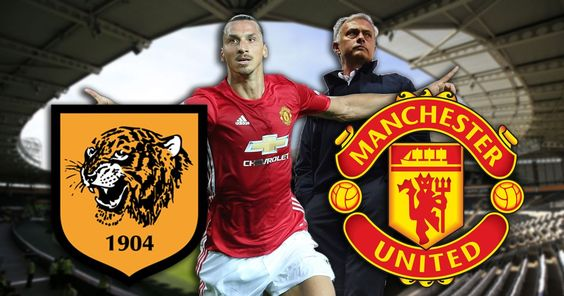 Hull vs Manchester United LIVE score and goal updates