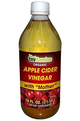 Bragg Organic Apple Cider Vinegar All Natural Drink with Honey
