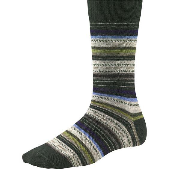 AmazonSmile : Smartwool Women's Margarita Socks : Casual Socks : Clothing