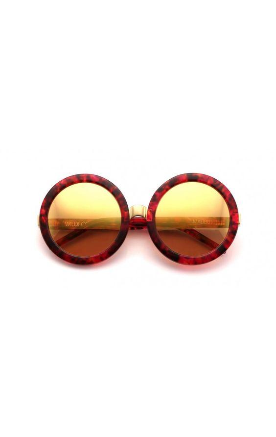 Malibu Deluxe Sunglasses