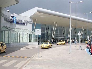 ~ Sofia Airport ~ #Travel #Bulgaria
