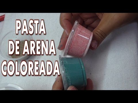 DIY PASTA DE CAFÉ, ESPECIAL PARA IMITACIONES DE METAL - COFFE PASTE FOR IMITATIÓN METAL, - YouTube