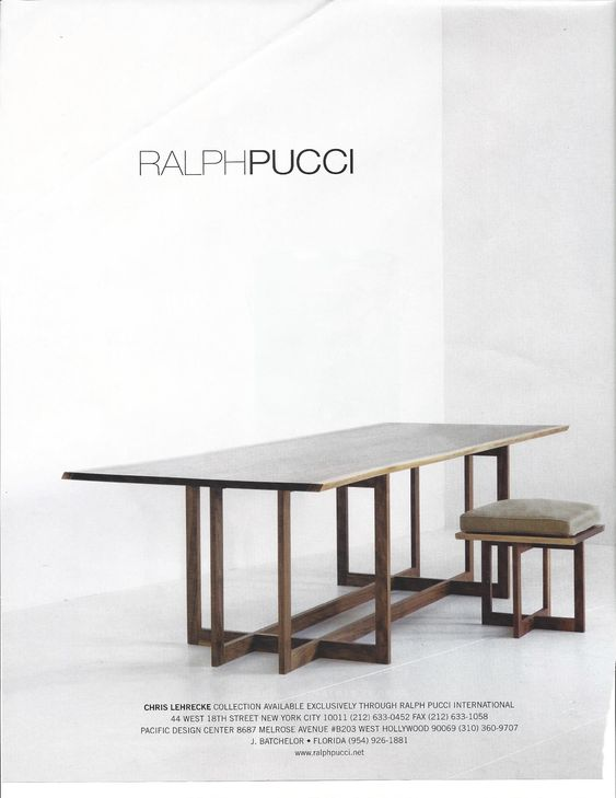 Tables On Pinterest