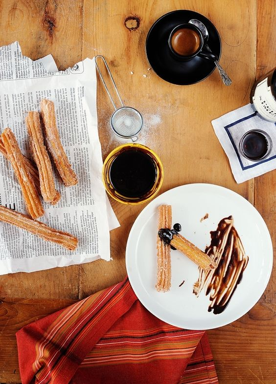Food and Prop Styling for Food Bloggers