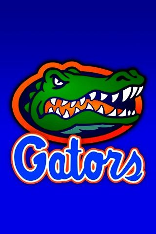 University of Florida #GATORS Logo. www.GainesvilleFloridaHomes.com