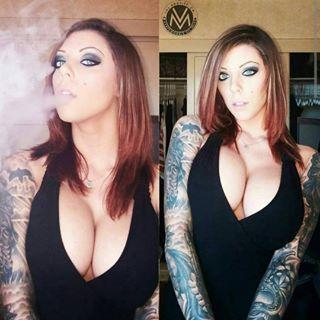 Karma Rx Nude Photos 7