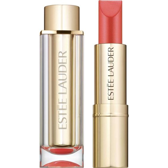 Estée Lauder Pure Color Love Lipstick in Sly Wink