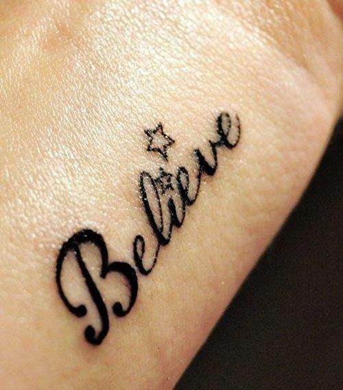 15 Best Star Tattoo Designs For Men And Women With Meanings Styles At Life Believe Tattoos Wrist Tattoos For Guys Tattoo Designs Wrist