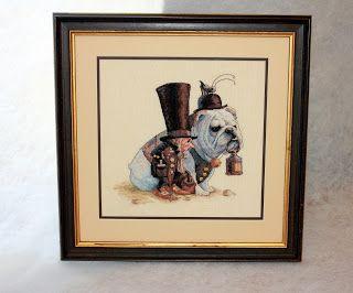 julchik_spb dolls and bears: Le Compagnons по рисунку JB Monge