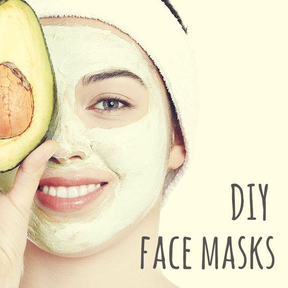 Skin Brightening Antioxidant Mask