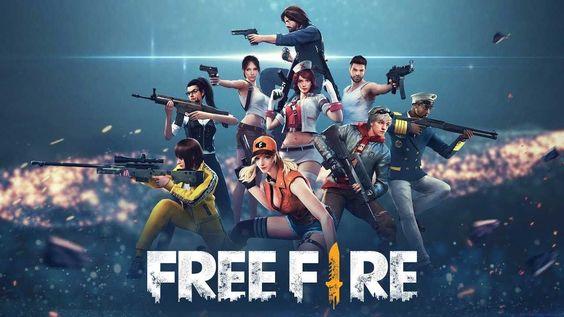 Game yang Menghasilkan Uang : Garena Free Fire