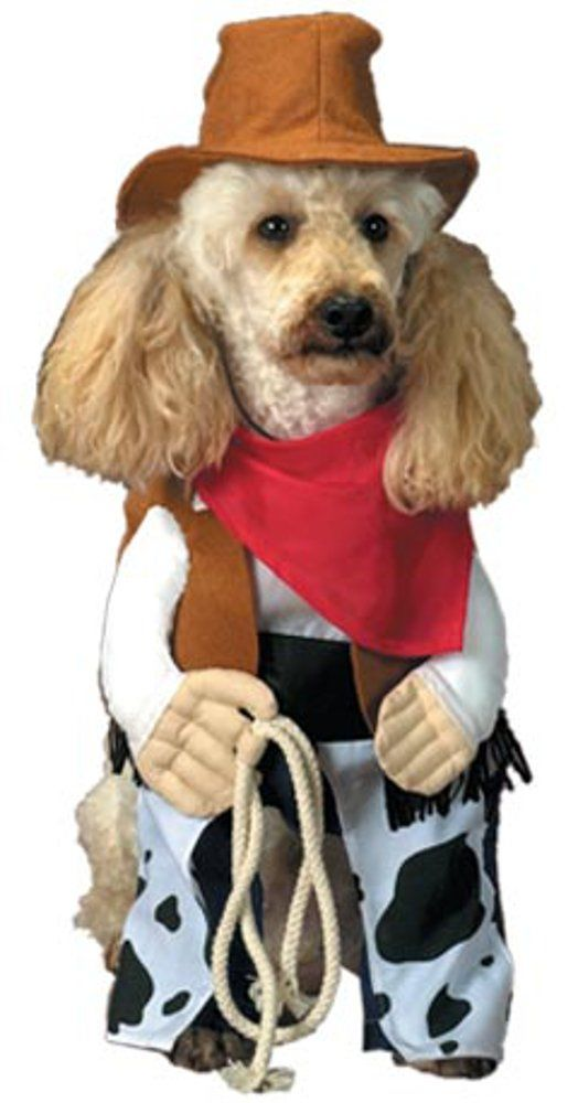 Pet Cowboy Dog Halloween Costume Size Xsmall You Can Discover