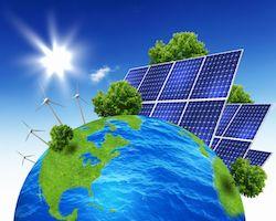 Paneles De Energía Solar Fotovoltaica Energía Solar Fotovoltaica Energía Solar Térmica Energía Solar Pasiva H Energía Solar Energías Limpias Energía Renovable