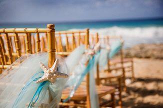 Wedding Chairs Beach