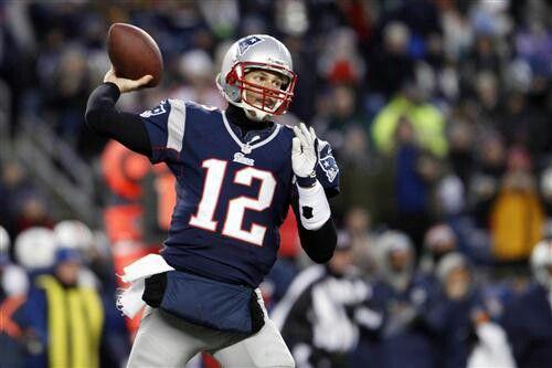 Love this guy! Happy birthday Tom Brady!