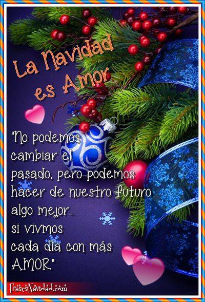 tarjetas navideas en las redes sociales