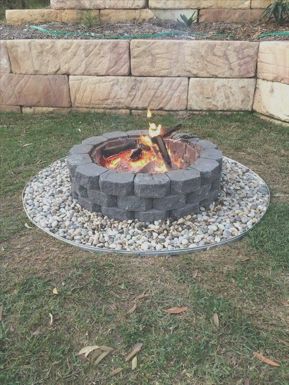 24 Most Proper Fire Pit Designs In 2021 Outside Fire Pits Backyard Fire Cool Fire Pits