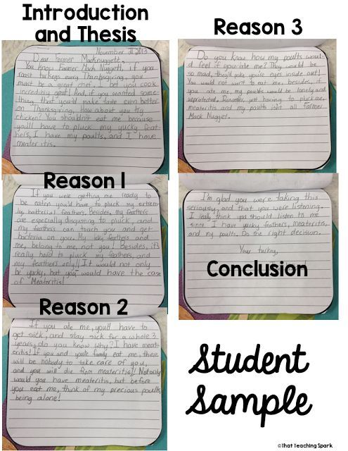 Search Results For Thanksgiving Persuasive Writing Persuasive