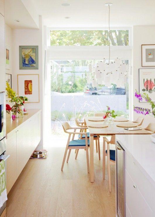 Birch + Bird Vintage Home Interiors » Vancouver Modern: A Bright Family Home