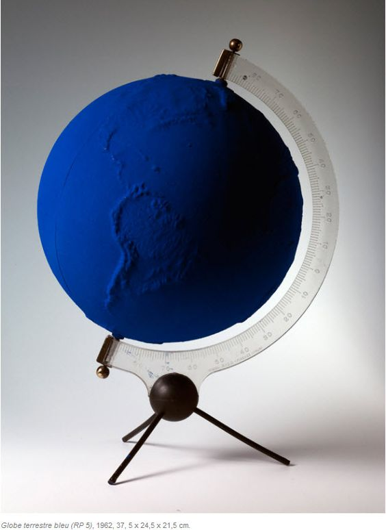 yves klein archives: