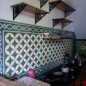 Keramik Dinding Dapur Terbaru 2020