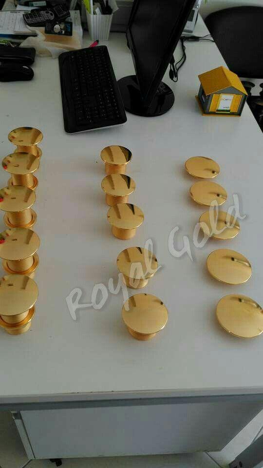 Real Gold Vergoldung - Veredelung mit 24 Karat Hartvergoldung. ....  Wir veredeln was das Herz begehrt royalgold.biz