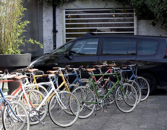 Tokyo Bike UK
