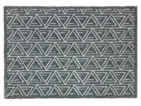 Fussmatte Manhattan Schoner Wohnen Decor Rugs Home Decor