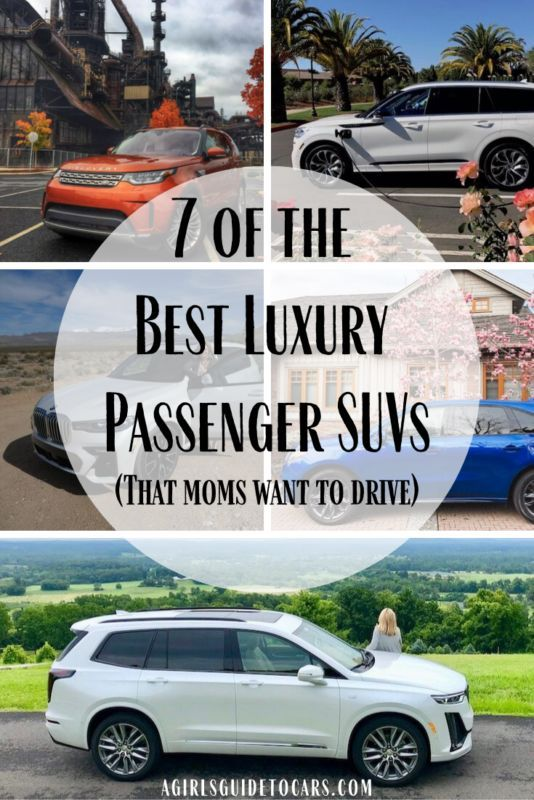18+ Best luxury suv to buy high quality