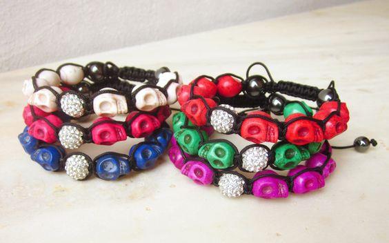 Friendship bracelet. #bracelet