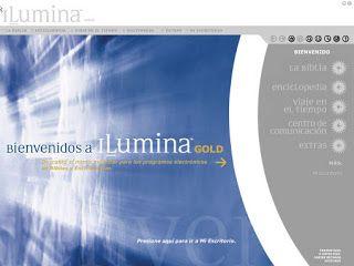 Biblia y Enciclopedia iLumina Edición en Español (Vive La Biblia) Version DVD y 4CDs | Luz para las Naciones Internacional