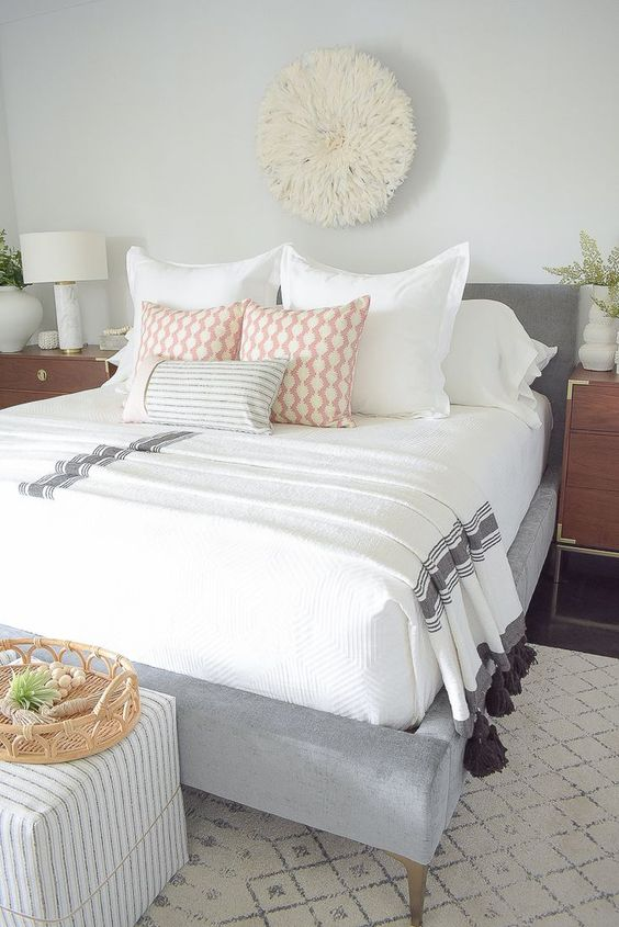 47 Spring Home Decor For Ending Your Home Improvement interiors homedecor interiordesign homedecortips