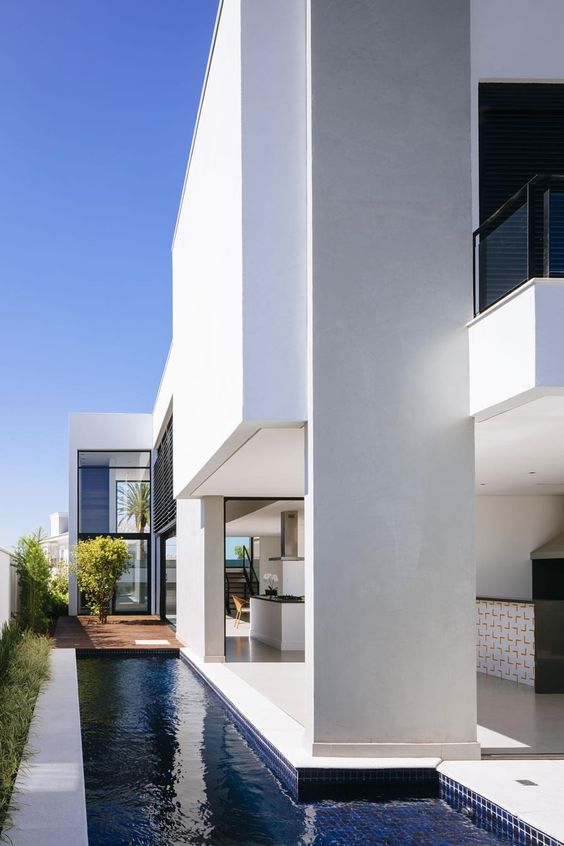 Casa Guaiume | Galeria da Arquitetura
