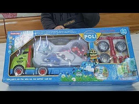 العاب اطفال سيارات العاب سيارات اسم اللعبه Robocar Poli Car Toys Youtube Games For Kids Kids Toys Robocar Poli