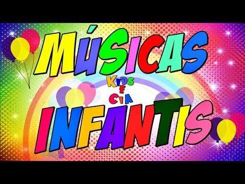 Musicas Animadas Infantil Para Festa De Crianca Atualizadas 2018