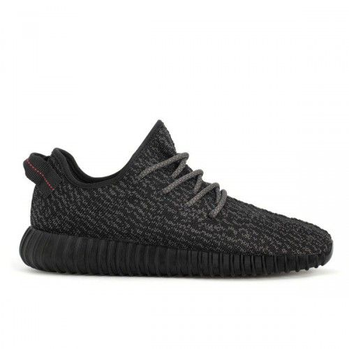 Adidas Yeezy 350 Boost Pirate Black/Pirate Black (Men Women
