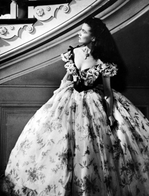 gone with the wind...vivien leigh