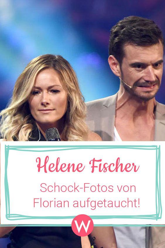 Helene Fischer Schock Fotos Von Florian Silbereisen Aufgetaucht Florian Silbereisen Silbereisen Fett Verlieren