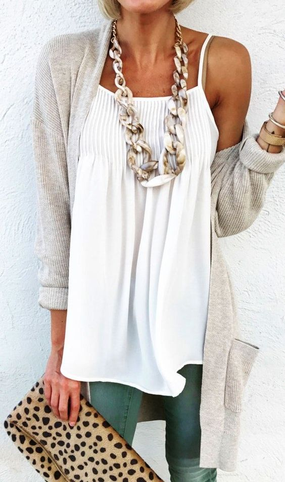 Insanely Cute Spring Outfits