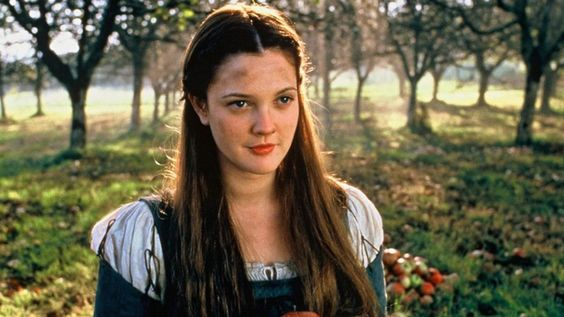 How To Get 5 'Ever After' Hairstyles To Ensure You Have A Fairytale Summer Like Drew Barrymore
