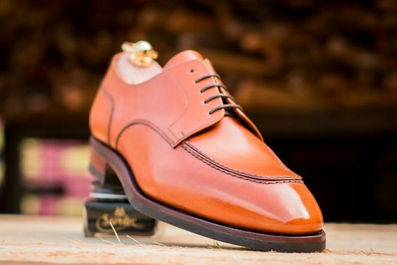 Saphir Pommadier Cream & Patine Shoes (patine.pl)
