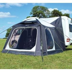 Outdoor Revolution Movelite T1 Xl Motorhome Awning Or18405 Free Groundsheet Outdoor Caravan Awnings Awnings For Sale