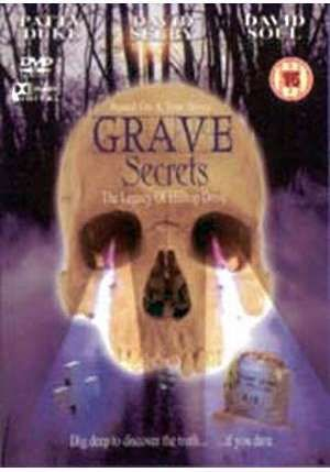 "Grave Secrets (1991) - one of the first ""true ghost story"" movies I watched that I remember to this day."